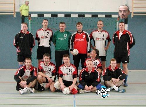 Handball Chemnitz