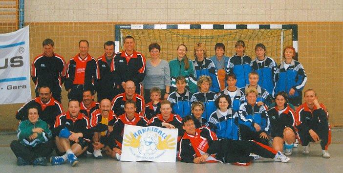 Esv Lok Chemnitz